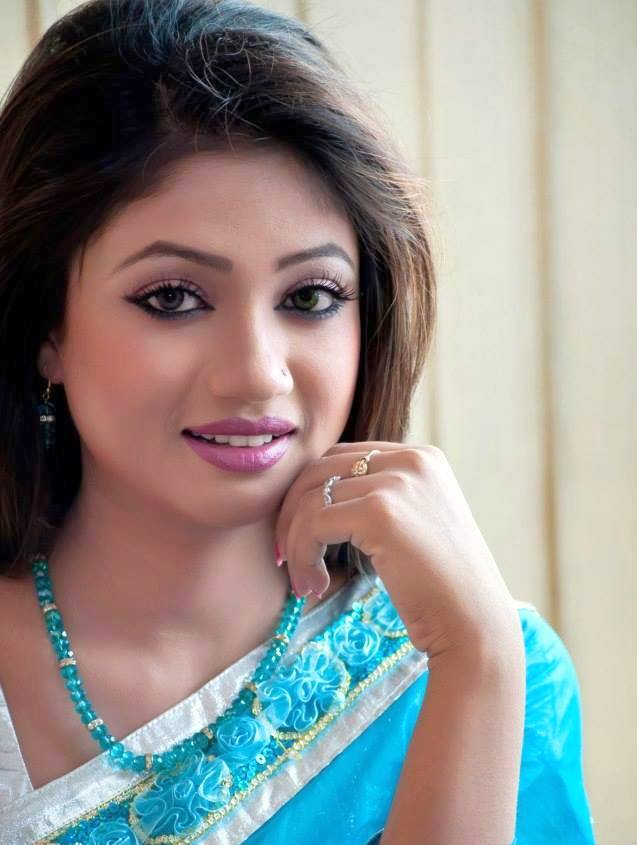 Bangladeshi Model And Actress Achol Akhe  Bd Actresscom -4541